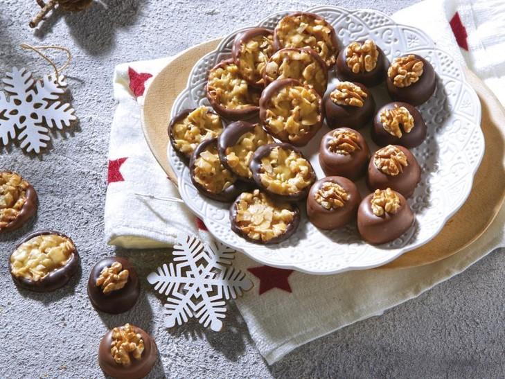 """Knapperige bonbons """"Toscana"""""""