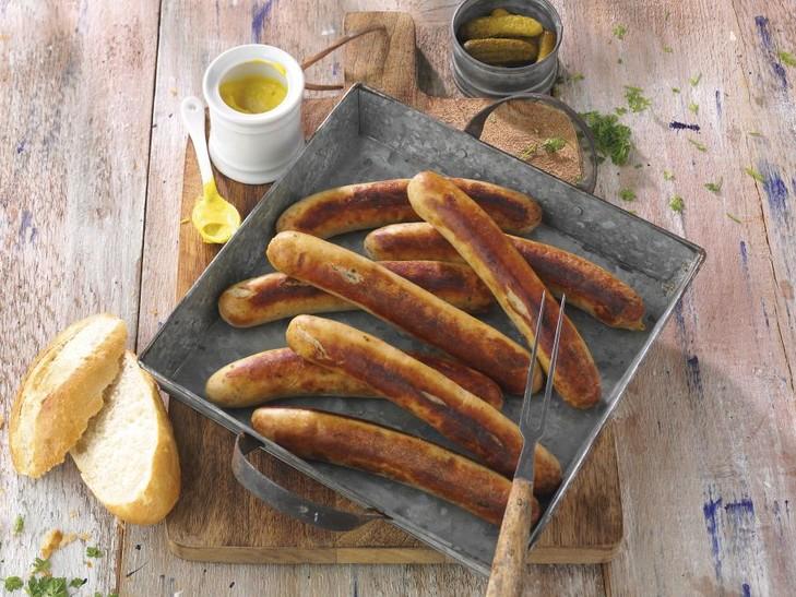 Thüringer braadworst
