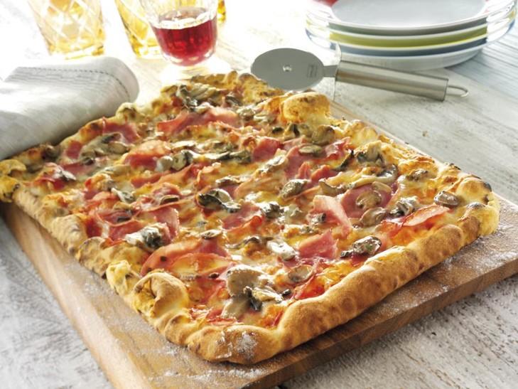 """Family Pizza """"Classica"""""""