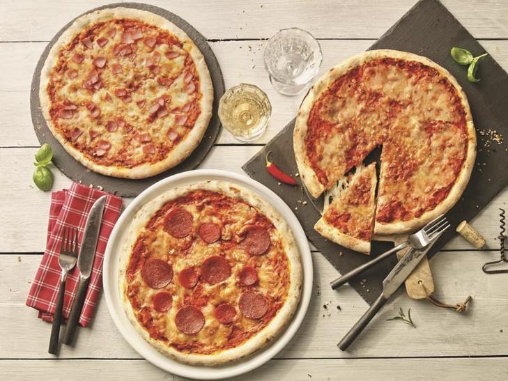 Pizza Mix
