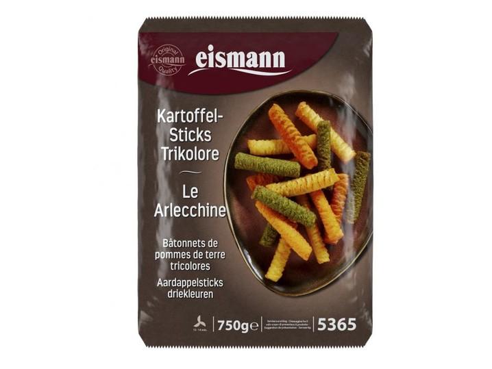 Aardappelsticks Triology