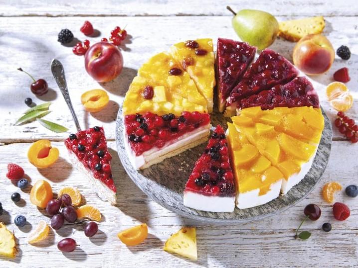 Fruitassortiment