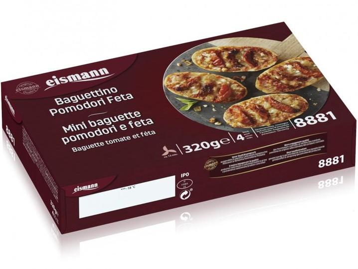 Baguettino Pomodori-feta